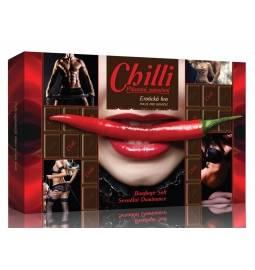 Erotické hry - Chilli Pikantní zotročení Erotická stolní společenská hra - hra20