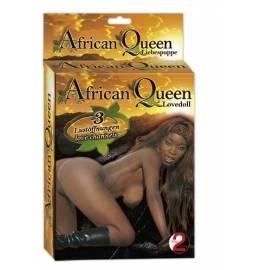 Nafukovací panny - Nafukovací panna African Queen - 5113150000