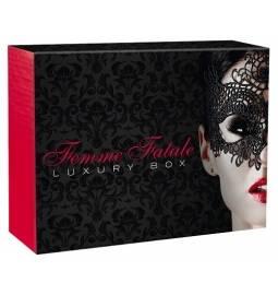 Dárkové sady - Dárková sada pro ženy Femme Fatale Luxury Box - 6365500000