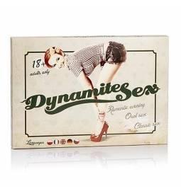 Erotické hry - Erotická hra Dynamite Sex - 5908234449792