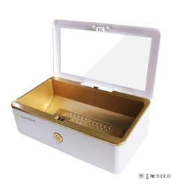 UVC  a Ozónové sterilizátory - BASIC-X sterilizační box UVC + OZÓN - sterilizator07