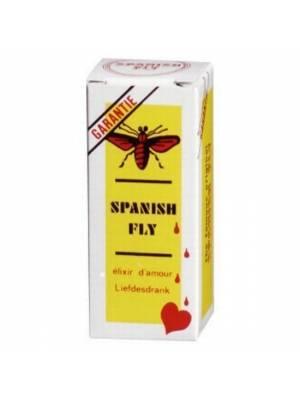 Zvýšení libida - Španělské mušky Extra 15 ml - doplněk stravy - s92544