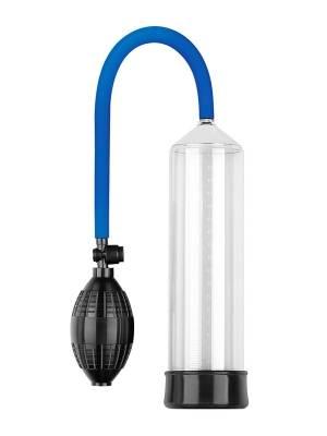 Vakuové pumpy pro muže - BOOM LuvPump vakuová pumpa Basic + erekční kroužek - BOM00047