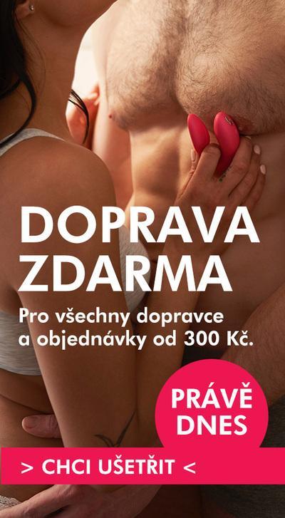 AKČNÍ - Doprava zdarma / FF dárky / Nákupy / Infomaily